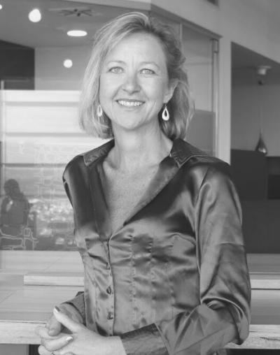 Pauline Martin-Brooks